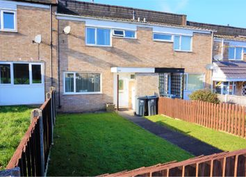 Thumbnail 3 bed terraced house for sale in Sommerfield Road, Birmingham