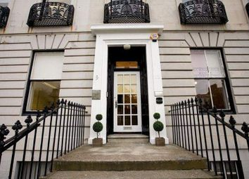 Thumbnail Serviced office to let in Newton Place, Glasgow