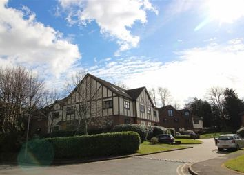 Thumbnail 2 bed flat to rent in White Lodge Close, Sevenoaks