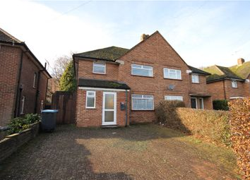 6 bed semi-detached house to rent in Spring Rise, Egham, Surrey TW20