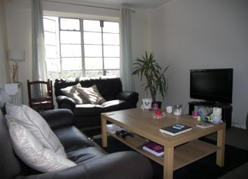 Thumbnail 2 bed flat to rent in The Grampians, Shepherds Bush Road, Hammersmith, London