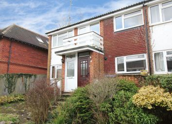 Thumbnail 2 bed property to rent in River Mead, Worthing Road, Horsham