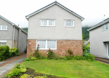 Thumbnail 4 bed detached house for sale in Lady Ann Grove, Tillicoultry
