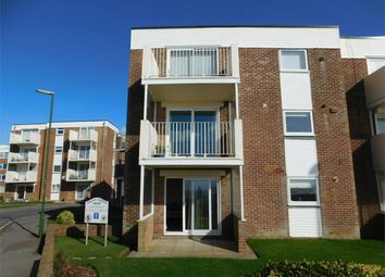 Thumbnail 2 bed flat to rent in Appletree Court, Marama Gardens, Rustington, Littlehampton, West Sussex