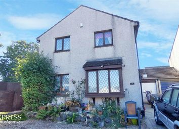Thumbnail 4 bed detached house for sale in Little Week Road, Dawlish, Devon