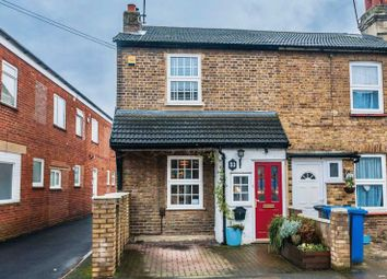 Thumbnail 3 bed terraced house for sale in Cordwallis Road, Maidenhead