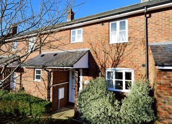 Thumbnail 2 bed terraced house for sale in Fairfield, Bristol Road, Sherborne