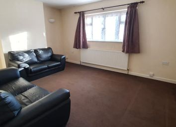 Thumbnail 1 bed flat to rent in Goldsmith Avenue, London