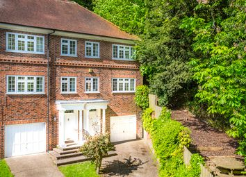 Thumbnail 3 bed property for sale in 29 Hillside, Whitchurch -On- Thames