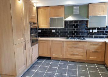 Thumbnail 3 bed terraced house to rent in Waveney Road, Ipswich