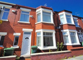 Thumbnail 3 bed terraced house to rent in Drayton Road, Wallasey