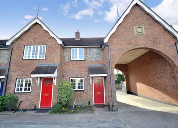 Thumbnail 2 bed property to rent in Thaxted Road, Saffron Walden