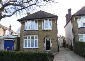 Thumbnail 3 bed detached house for sale in 3 Norton Park View Norton, Sheffield