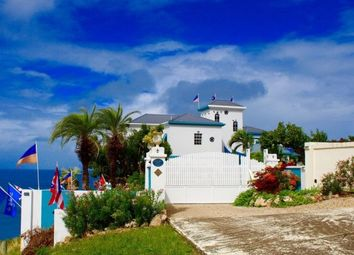 Thumbnail 4 bed villa for sale in Barbados, Anguilla