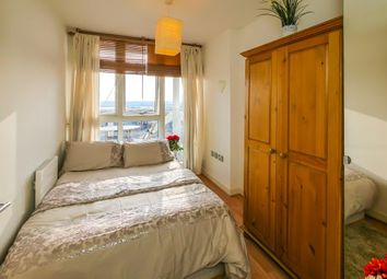 Thumbnail Room to rent in Pontoon Docks, London