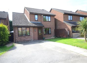 Thumbnail 4 bed detached house for sale in Ballamoor Close, Calcot, Reading