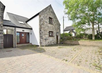 Thumbnail 4 bed detached house for sale in Cefn Bychan, Pentyrch, Cardiff