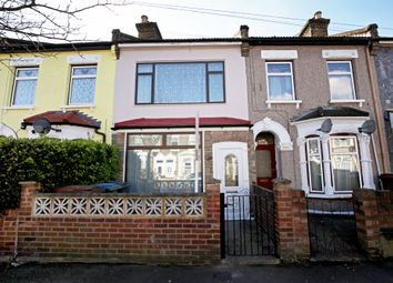 Thumbnail 3 bed terraced house for sale in Selby Road, Leytonstone