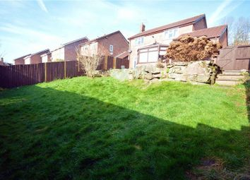 Thumbnail 4 bed detached house for sale in Wentwood Road, Caerleon, Newport
