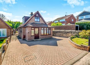 Thumbnail 3 bed detached bungalow for sale in Chase Road, Dudley