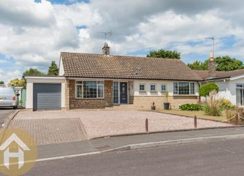 Thumbnail 3 bed detached bungalow for sale in Chestnut Springs, Lydiard Millicent, Swindon