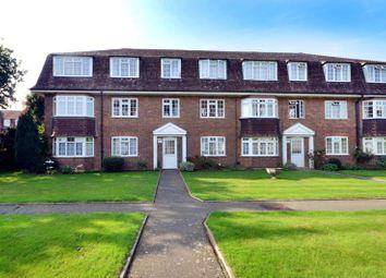 Thumbnail 3 bed flat for sale in Grosvenor Court, Burpham