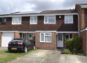 Thumbnail 4 bed terraced house for sale in Winston Way, Thatcham, Berkshire