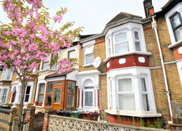 Thumbnail 3 bed terraced house to rent in Priory Avenue, London