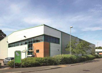 Thumbnail Industrial to let in Unit 1004, Sarus Court, Stuart Road, Manor Park, Runcorn