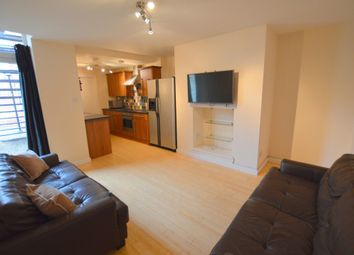 Thumbnail 3 bed flat to rent in King John Street, Heaton, Newcastle Upon Tyne