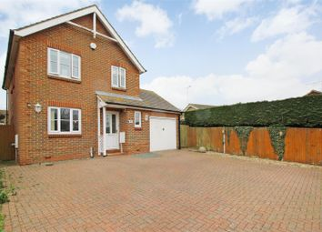3 bed detached house for sale in Fairfax Drive, Herne Bay CT6
