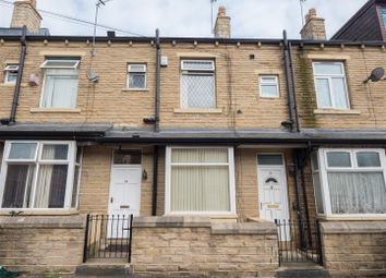 Thumbnail 3 bed terraced house for sale in Napier Road, Bradford