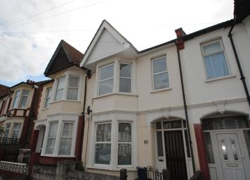 Thumbnail 3 bedroom terraced house to rent in Ramuz Drive, Westcliff-On-Sea