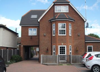 Thumbnail 1 bed flat to rent in 287 Rainham Road, Rainham
