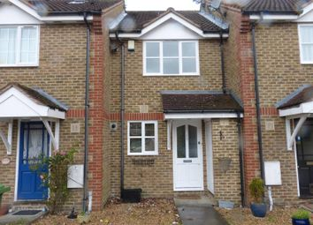 Thumbnail 2 bed terraced house to rent in Novello Way, Borehamwood