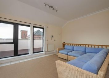 Thumbnail 2 bed flat to rent in The Pinnicle, Nottingham