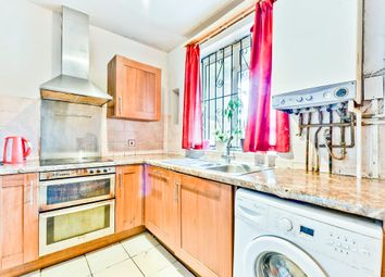 Thumbnail 3 bedroom maisonette for sale in Mundania Road, London