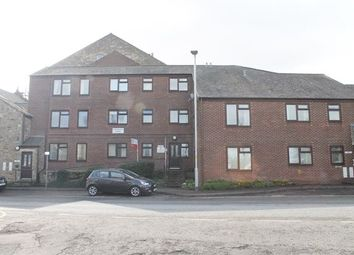 Thumbnail 2 bed flat for sale in Stephenson House, Haugh Lane, Hexham