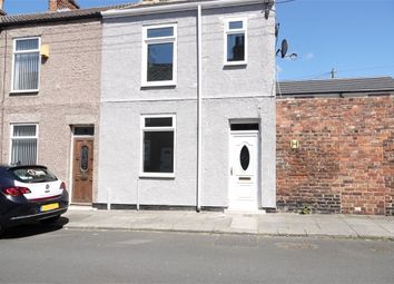 Thumbnail 3 bed end terrace house to rent in Lambton Street, Normanby, Middlesbrough