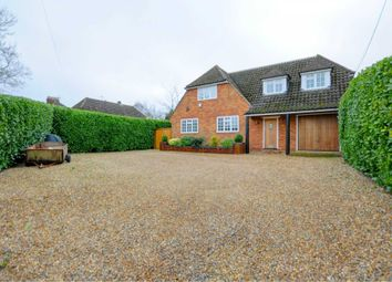 4 bed detached house for sale in Green End Road, Radnage, High Wycombe HP14