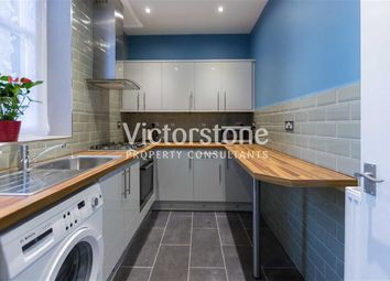 Thumbnail 2 bed flat for sale in Royal College Street, Camden, London