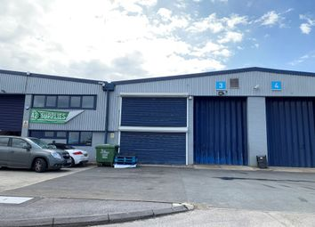 Thumbnail Industrial to let in Unit 3 Oxford Road Industrial Estate, Gresham Way, Reading