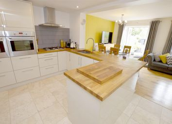 Thumbnail 4 bedroom terraced house for sale in Ben Grazebrooks Well, Stroud, Gloucestershire