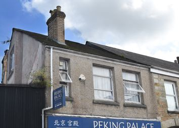 Thumbnail Block of flats for sale in Turf Street, Bodmin