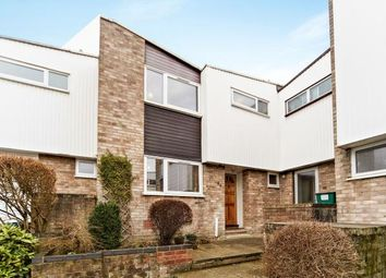 Thumbnail 3 bed terraced house for sale in Northcliffe Court, Kempton Walk, Shirley, Croydon