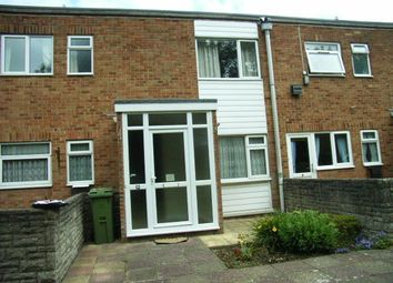 Thumbnail 2 bed flat to rent in Northwood Square, Fareham