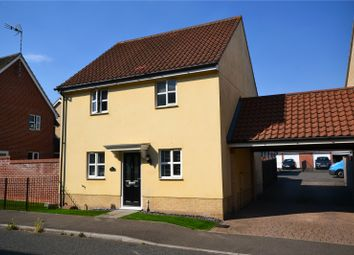 3 bed detached house for sale in Tanton Road, Flitch Green, Dunmow CM6