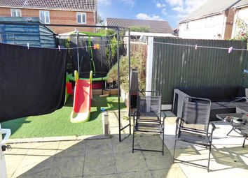 Varey Road, Worthing, West Sussex BN13. 3 bed semi-detached house
