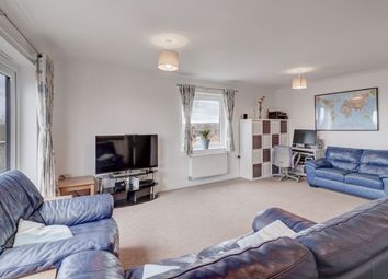 Thumbnail 2 bed flat for sale in Otter Drive, Carshalton