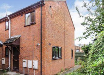 1 bed flat for sale in Bowden Road, Northampton NN5